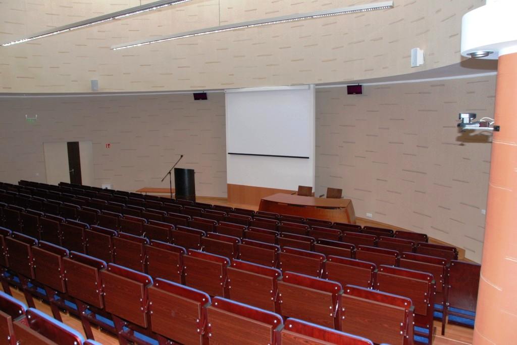 Konferenciju sale